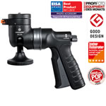 Vanguard Grip Action Ball Head GH-100 for Tripod for Spotting Scopes and Cameras