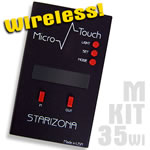 Starlight Micro Touch Focusing System - 2 Piece Kit for Control of 3.5