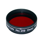 LUMICON #29 Deep Red Filter - 1.25''