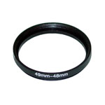 Lumicon Step Ring 49mm to 48mm