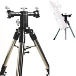 Explore Scientific TwiLight II Altaz Mount with HD Tripod for Telescopes