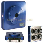 Apogee High Performance Cooled CCD Camera SysteHigh System, U16000 4096 x 4096 9μ USB CAMERA CLASS 1 COLOR