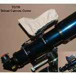 Telegizmos Field Pack Covers For Telrad Canvas For In-Field Protection & Dew Control