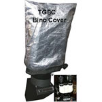 Telegizmos Field Pack Covers For Binoculars For In-Field Protection & Dew Control