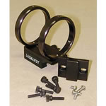 Losmandy 65mm Quick Release Finderscope Bracket