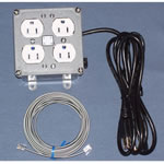 Technical Innovations Remote Power Module