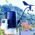 Technical Innovations WEA2 Weather Station, Wireless