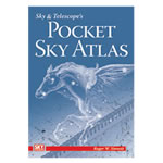 Sky Publishing - Pocket Sky Atlas