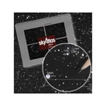 Sky & Telescope - SKY ATLAS 2000.0 FIELD LAMINATED