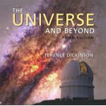 Firefly books: The Universe & Beyond - 3RD Edition