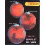Poster - 3 Faces of Mars Laminated