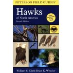 Petersons Hawks of N. America